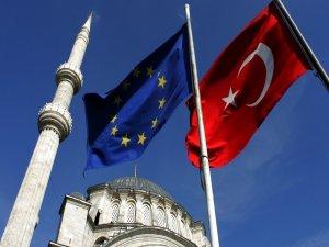 Türkiye'ye kötü haber: AB üyelik süreci tehlikede