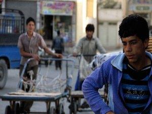 Karkirin ji bo zarokên Rojava bûye metirsî