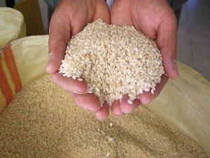 TMO pirinci artık marketlerde