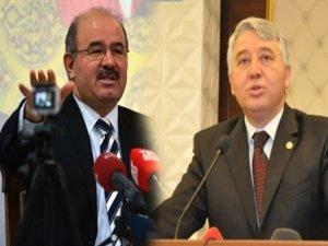AKP'li vekilin o sözlerini Hüseyin Çelik düzeltti