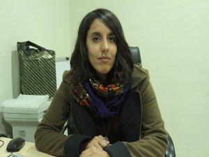 Diyarbakır Barosu: Hasta tutsakların durumu vahim