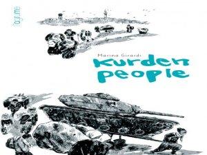 Kürt sorununu anlatan 'ilk' çizgi roman