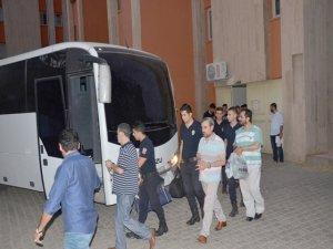 Fetö Davası Kapsamında 14 Kişi Tutuklandı