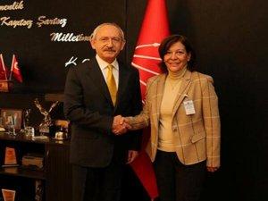 CHP'den Şanlıurfa'ya sürpriz aday