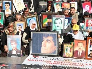 Kayıp yakınları 258. Haftada Hrant Dink'i andı