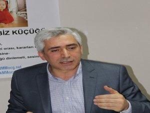 Namzetê AKP'ê yê 'dobrovskî'yî û xwedî rapora sexte