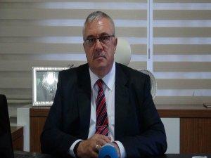 Faysal Ensarioğlu: ''Siyaset değil hizmet yapmaya geliyoruz''