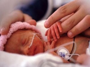 Erken doğumun nedeni bakteri