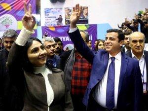 HDP'den kritik karar…