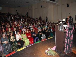 'Kadın özgürlüğü özerkliğin teminatı olacak'