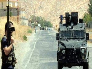 Siirt'te çatışma: 1 şehit, 1 yaralı