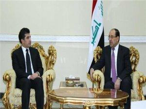 Heyeta Herêma Kurdistanê gihişt Bexda, lê Malikî ne li wir e