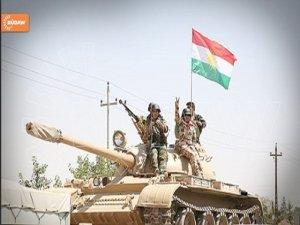 Siyaset perçe bibe jî Artêşa Kurd yek perçe ye!