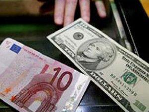 Dolar ve Euro'da haftanın rekoru