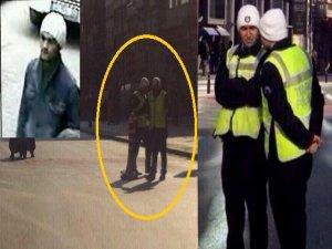 HDP 'beyaz bereli' polisleri Ala'ya sordu
