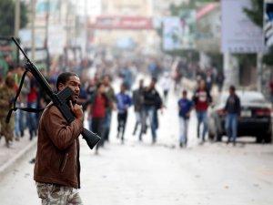 Libya'da çatışma: 24 ölü, 15 kişi yaralandı
