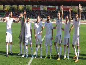 Yeni Diyarbakırspor'da mağlubiyet üzüntüsü