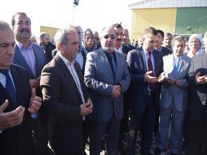 Viranşehir'de iki aşiret arasındaki husumet son buldu