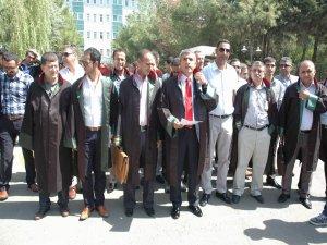 88 Kürt siyasetçi için AYM'ye başvuru yapıldı