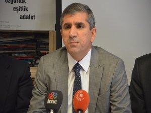 'Beş yıllık tutukluluk süresi kabul edilecek bir durum değil'