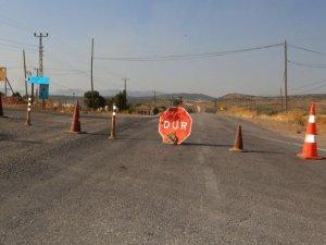 Kozluk'ta çatışma: 1 asker yaralandı