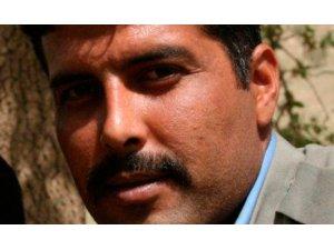 Siyasi tutsak Maarfi idam edildi