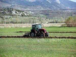 Tarımsal üretime kredi desteği