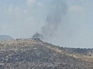 Şemdinli'de karakola saldırı