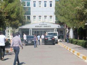 Diyarbakır Adliyesi'nde 9 Çalışana PKK Gözaltısı