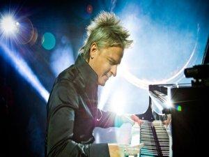 Dünyaca Ünlü Piyanist HAVASI, Ekim ayında İstanbul'da