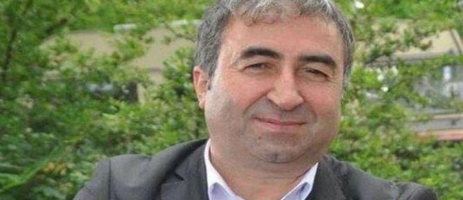 Karakoçan Belediye Eş Başkanı gözaltına alındı