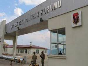 Şırnak Cezaevi'nde yangın: 1 mahkum yaşamını yitirdi