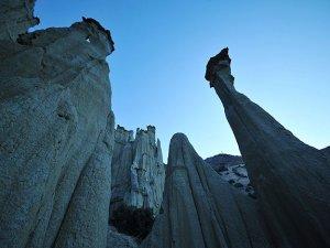 Turizmle kırsala dönüş çağrısı