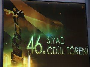 SİYAD Ödülleri töreninde Roboski ve Hrant Dink unutulmadı