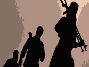 PKK üyeleri köy muhtarını kaçırdı
