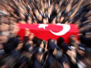 Şırnak'ta patlama: 1 şehit