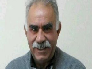 Öcalan'dan Guardian'a tepki mektubu