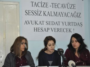 Kadın kurumları: Tacizin görmezden gelinmesine izin vermeyeceğiz
