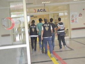 Siirt'te FETÖ soruşturmasında 43 kişiye yakalama kararı
