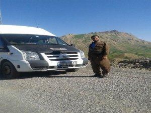 Saldırıda hayatını kaybeden 4 sivil toprağa verildi