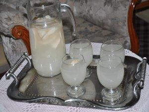 Botan'ın sıra dışı içeceği: Avtituk