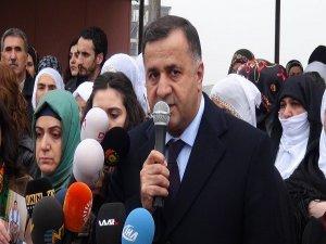 İHD: 'Hasta Tutuklular ölüm sınırındadırlar.'