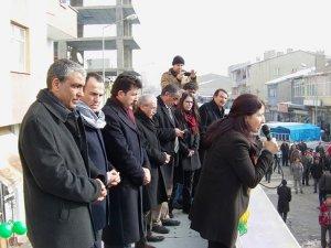 'Rêveberiya herêmî dê Bakur bigîne xweseriyê'