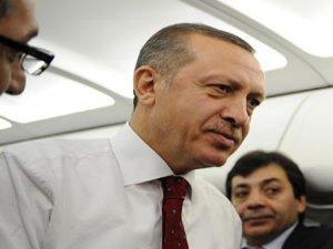 Başbakan Erdoğan: Tehdit ediyorlar