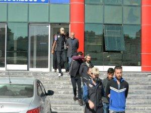 Van'da operasyon: 2 tutuklama