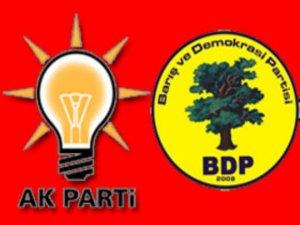 BDP ve AKP'lilerin teklifleri kabul edildi