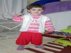 2,5 yaşındaki Bahar bir haftadır kayıp