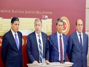 MHP'li 5 vekilden 'başkanlık' itirazı