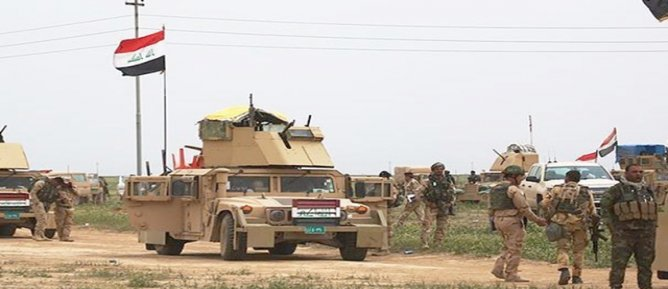 13 yerleşim yeri DAEŞ'ten kurtarıldı
