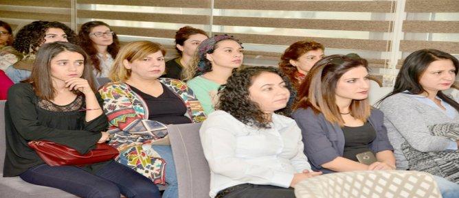 Kadın Sağlığında Toplumsal Cinsiyet Projesi Çalıştayı başladı